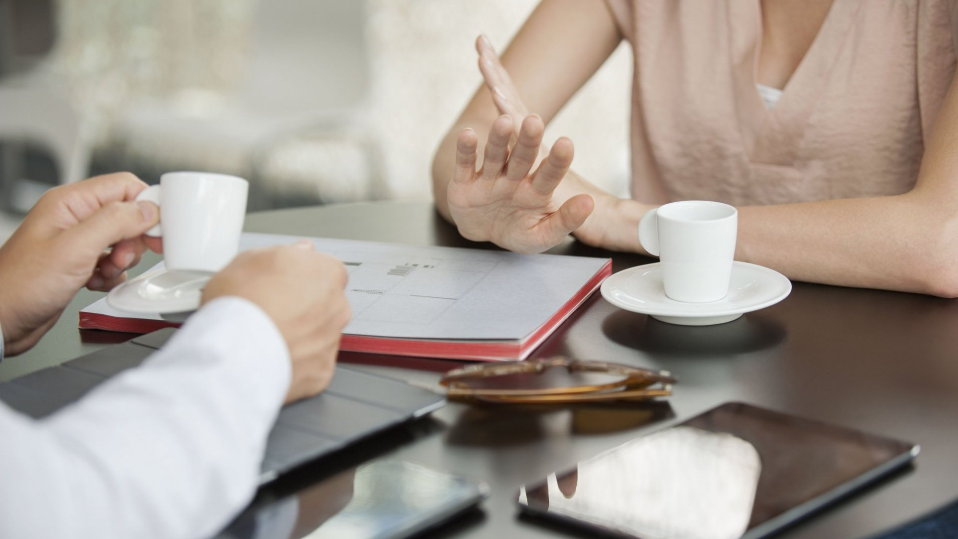 3 Things Leaders Should Never Do After a Heated Argument