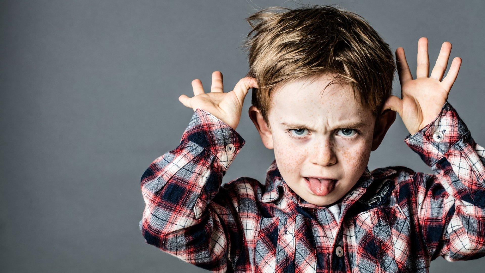 6 Ways to Shut Down Rude Behavior