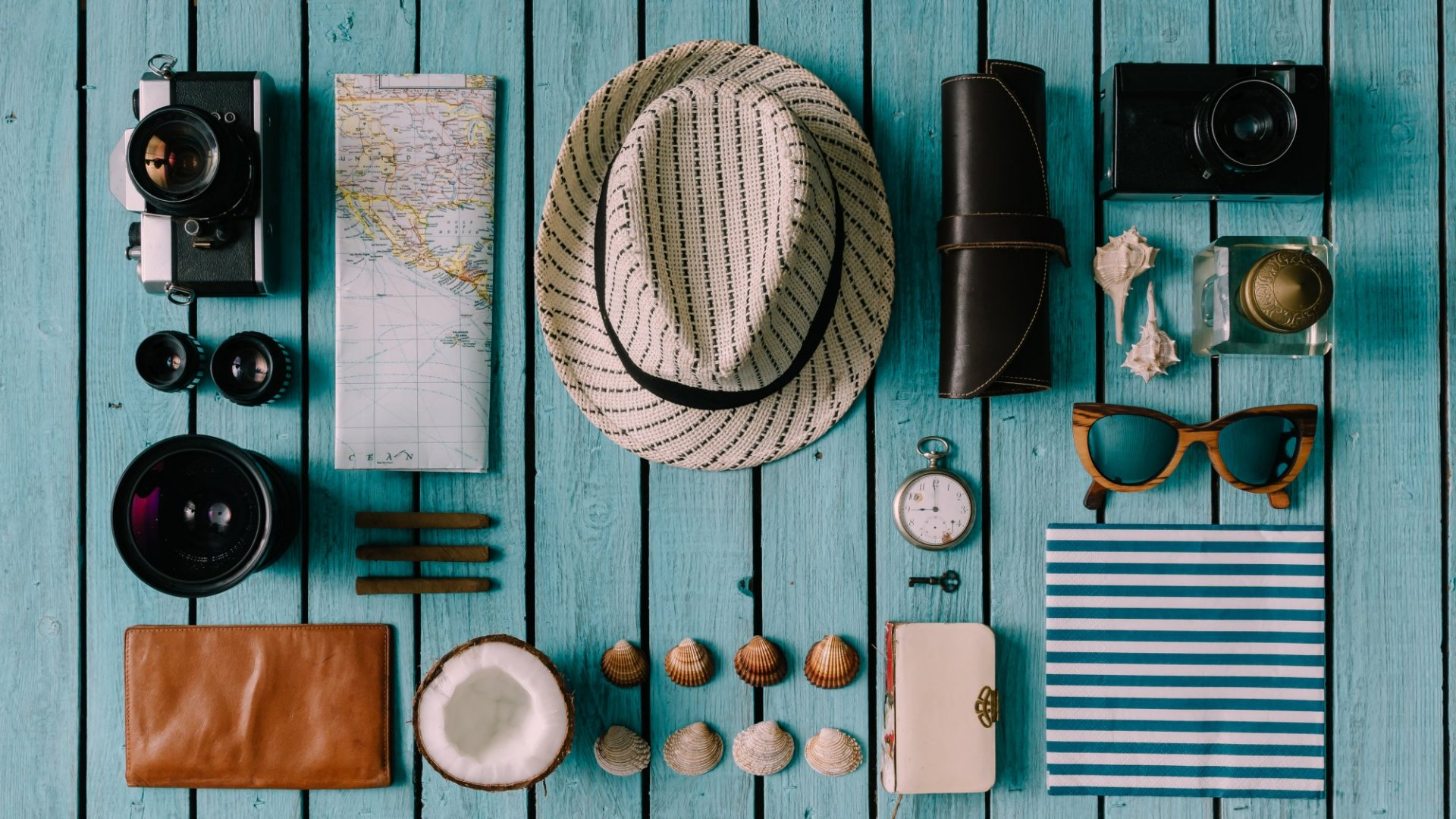 How to Pack Like a Pro: 12 Tips to Expert Traveling
