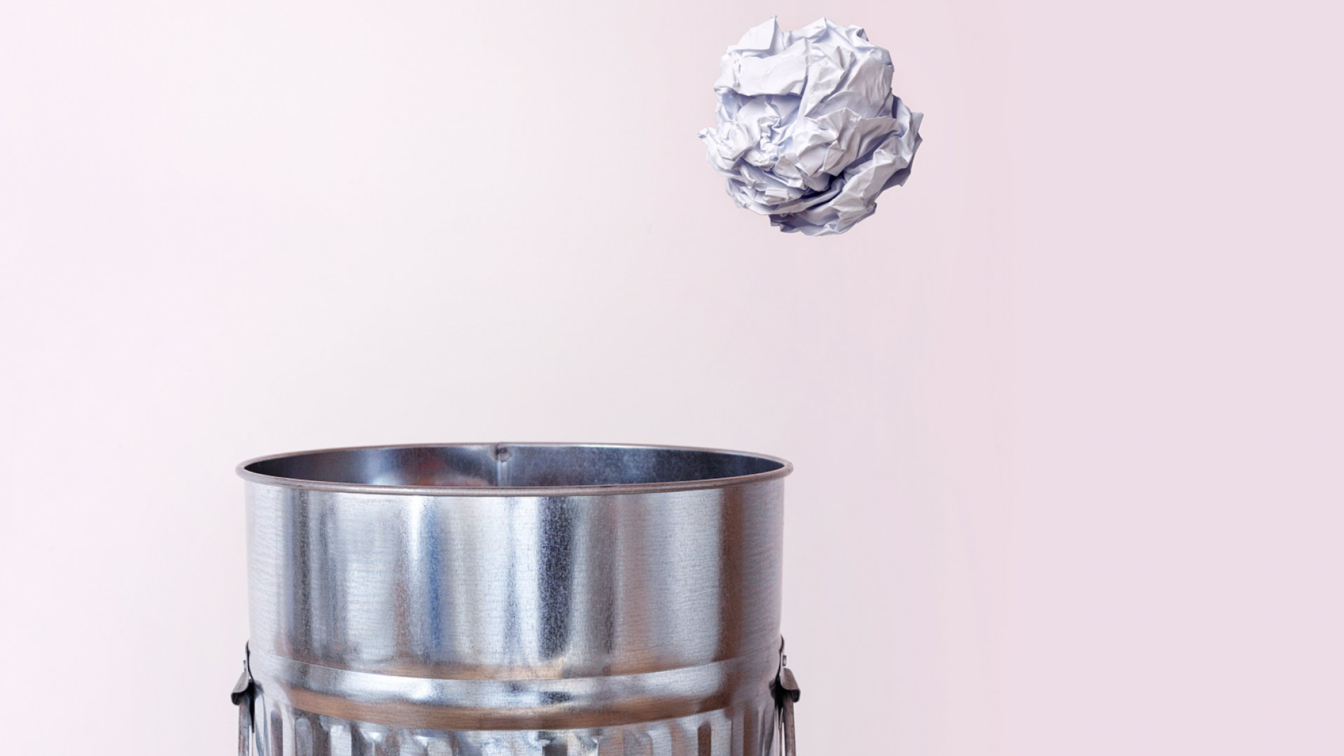 Want to Immediately Become More Successful? Stop Using These 4 Toxic Words