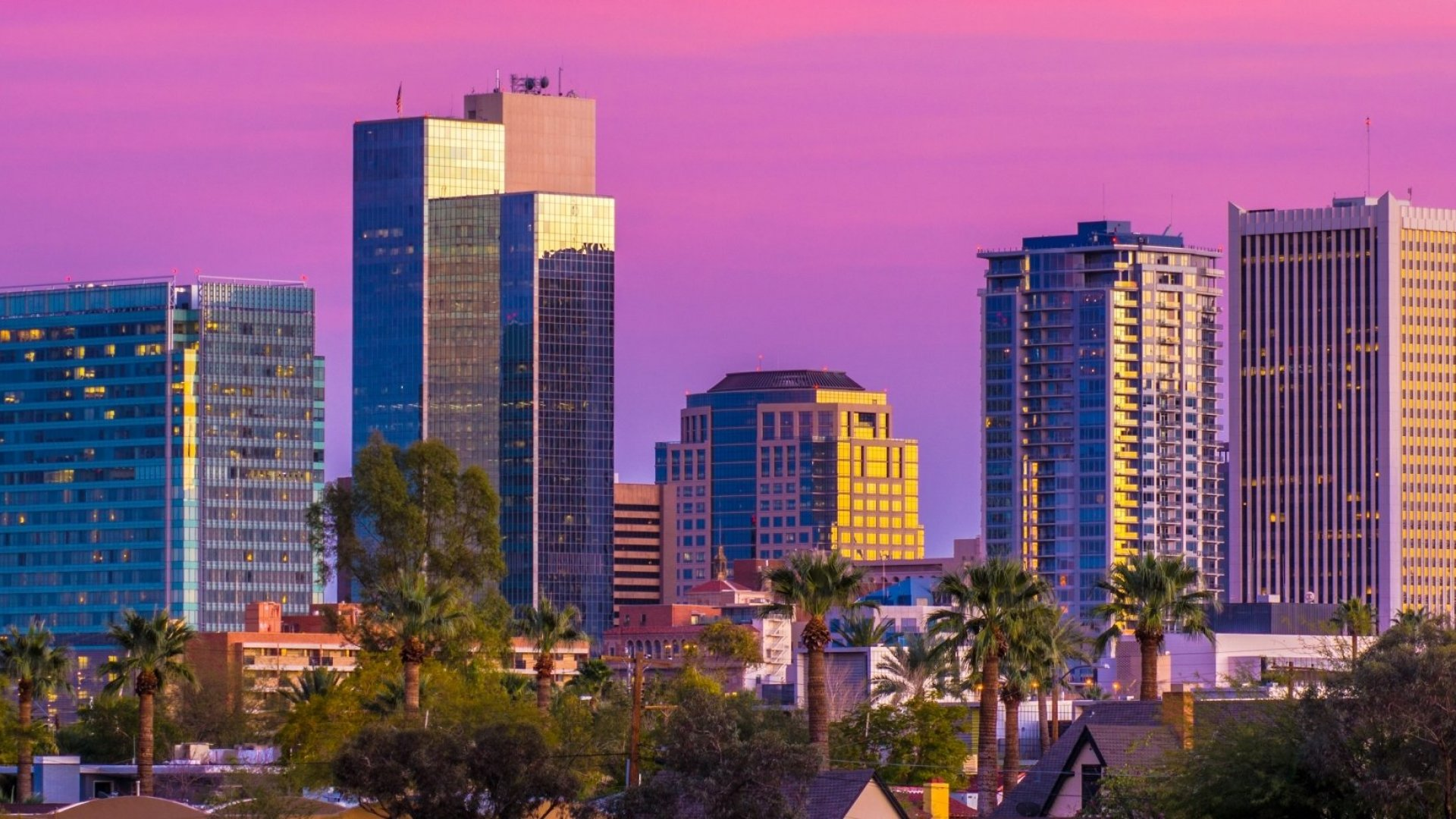 13 Major U.S. Cities Where You Can Live Well on Less Than $50,000 a Year