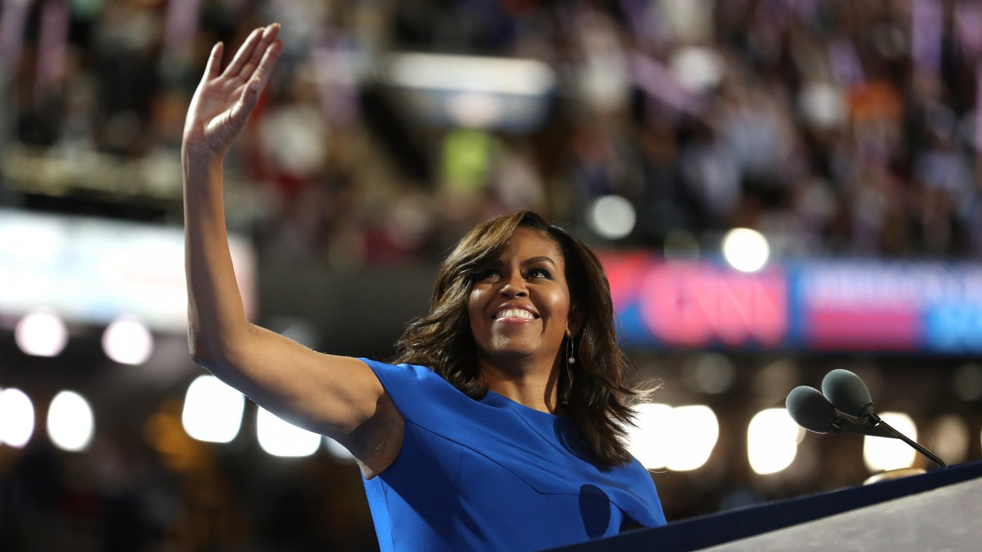 21 Inspiring Quotes From Michelle Obama