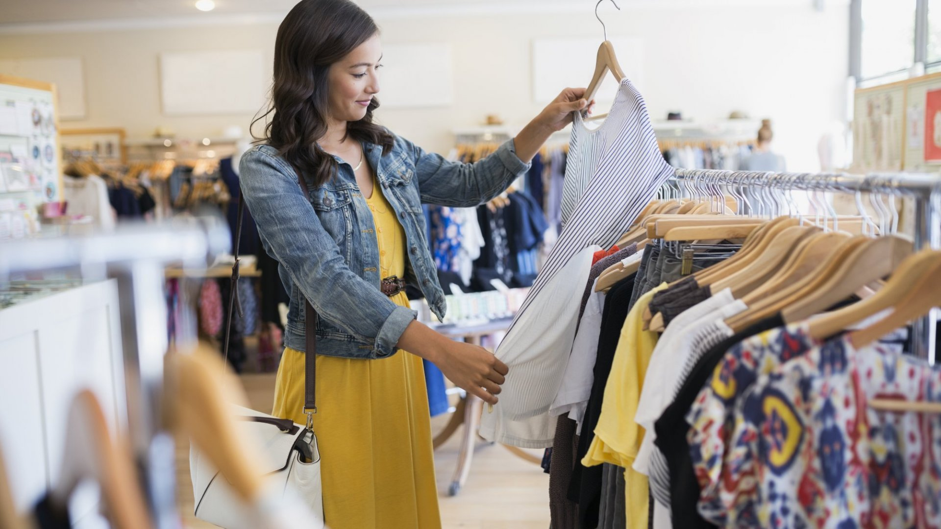 """Paradoxically, as """"tech-centric"""" as many connected consumers might be, this isn't stopping them from driving a renaissance of offline retail with their desire and demand for hands-on product experience prior to purchasing."""