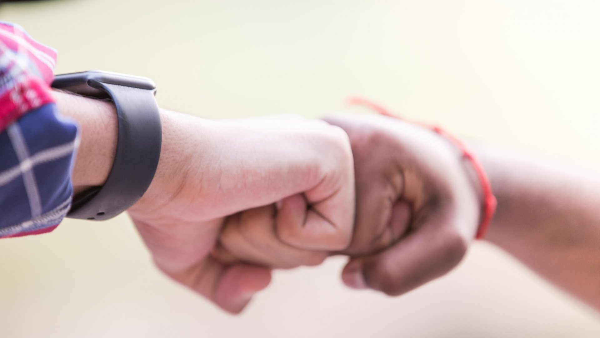 How to Get Your Sales Teams Pumped Up, According to Science