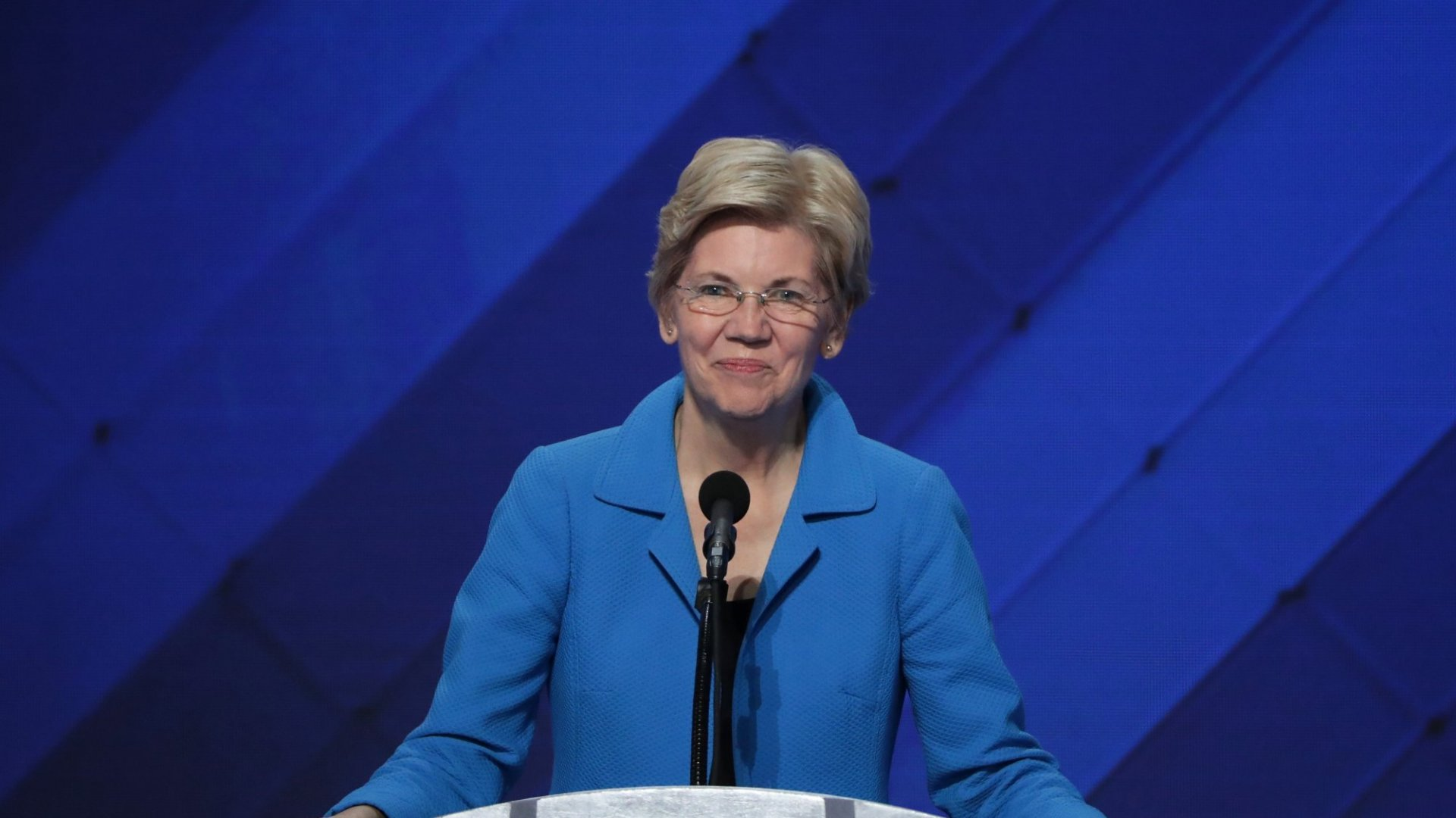 I'm an Entrepreneurship Professor, and I Think Elizabeth Warren Is the Most Pro-Business Presidential Democratic Candidate