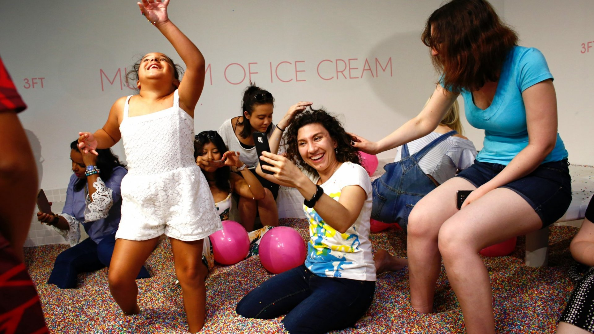 Rolling in Dough: What Brands Can Learn From the Success of the Museum of Ice Cream