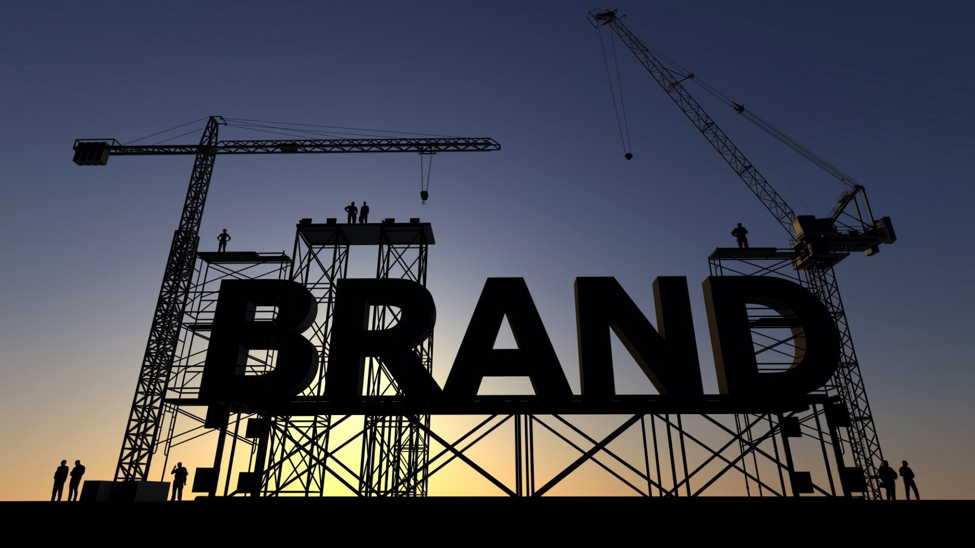This Leader Says Brand-Building Takes Place In 3 Steps. Here's How You Do It