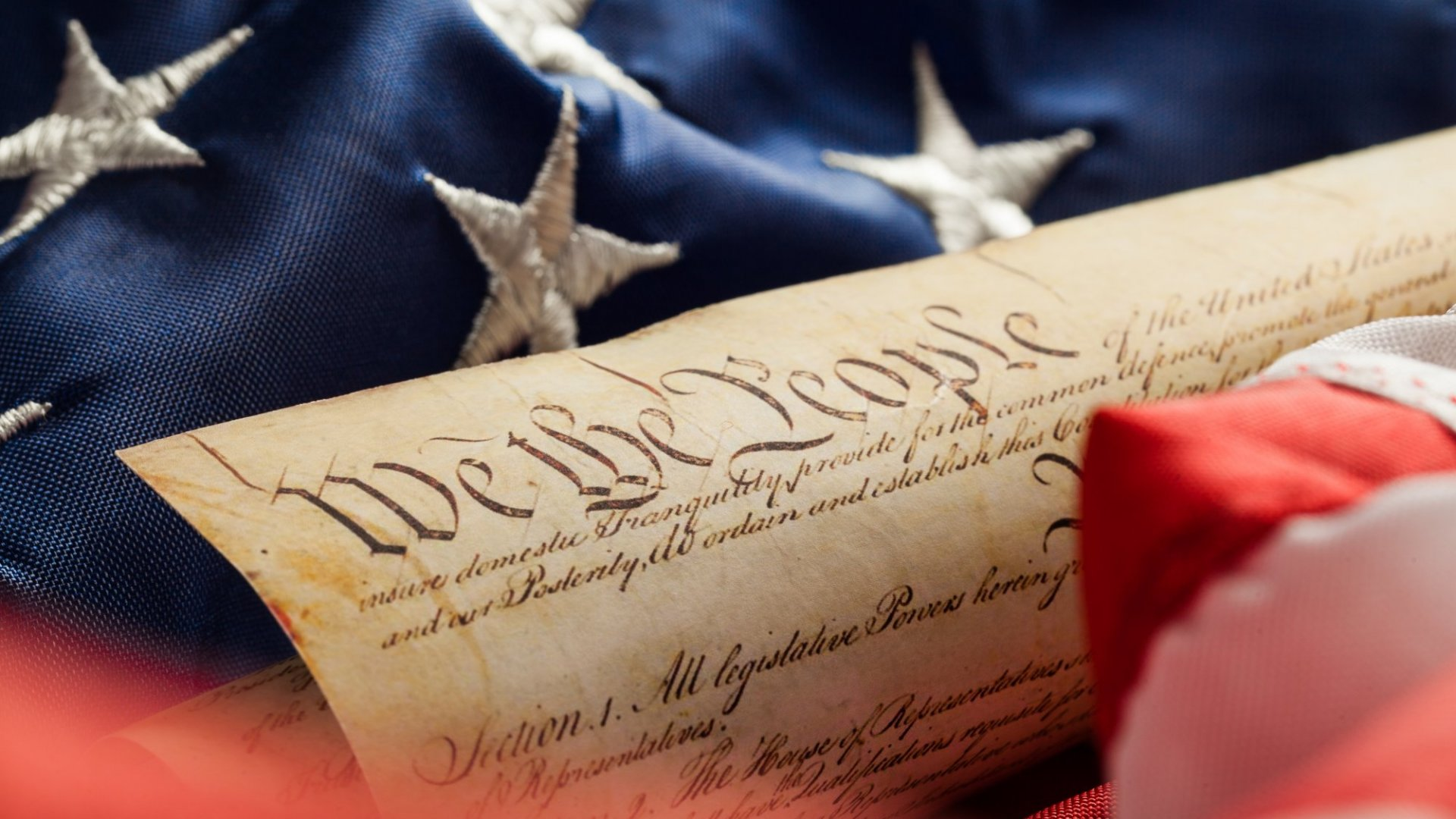 These Quotes on the U.S. Constitution Will Get You Fired Up for Federalism and Freedom