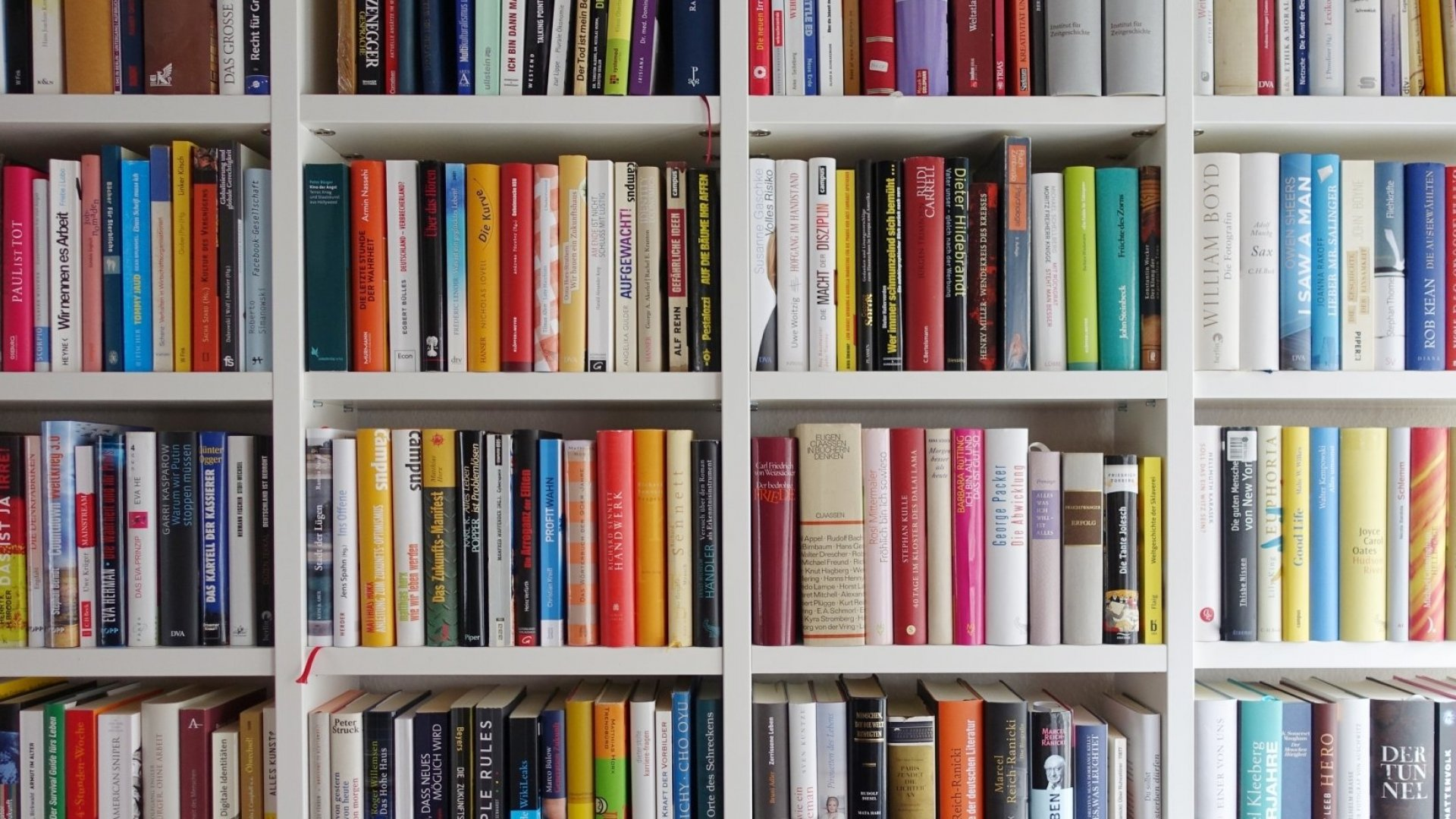10 New Leadership Books to Get Excited About in 2019