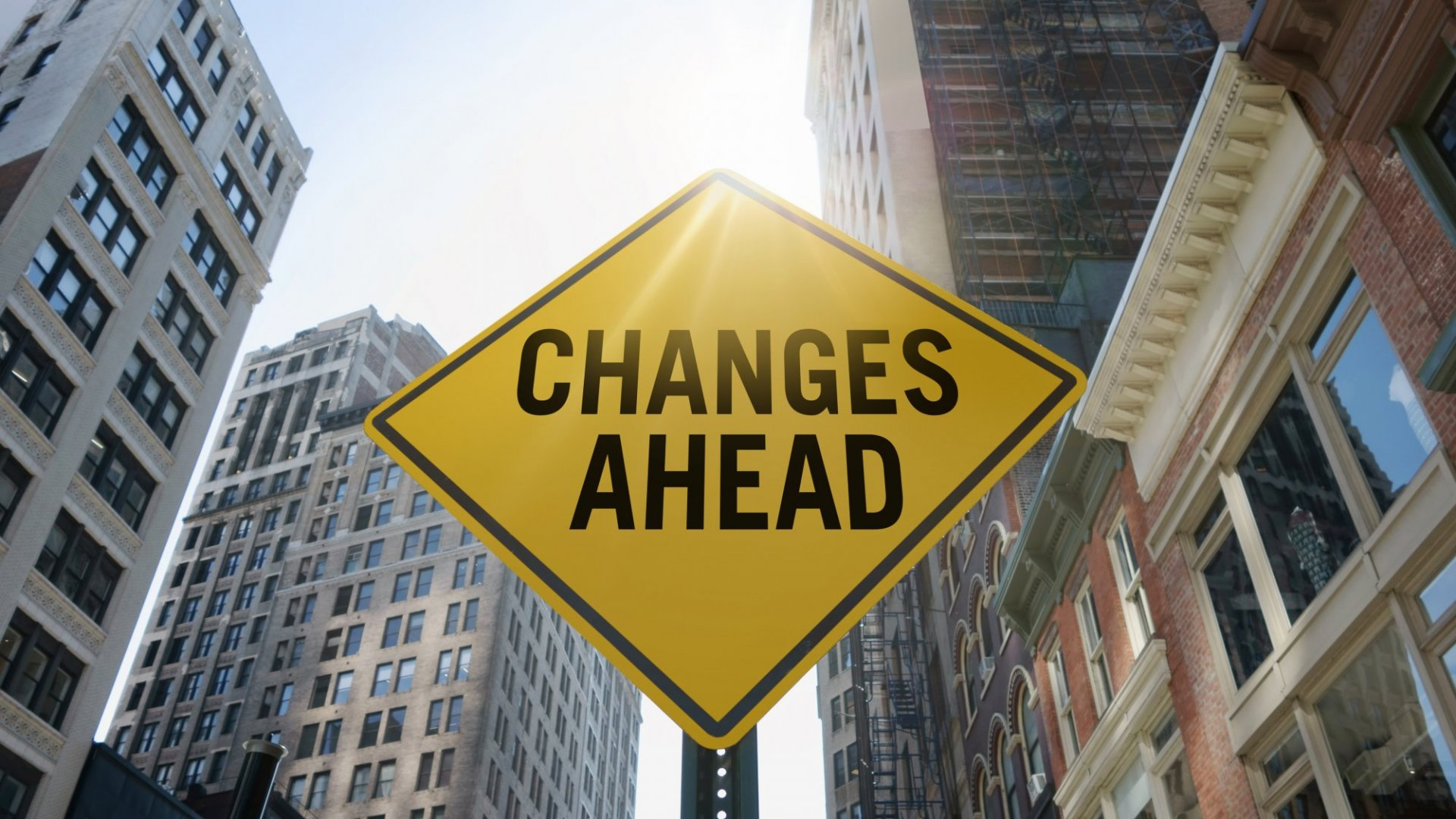 The Top Change Management Books of 2018 (So Far)