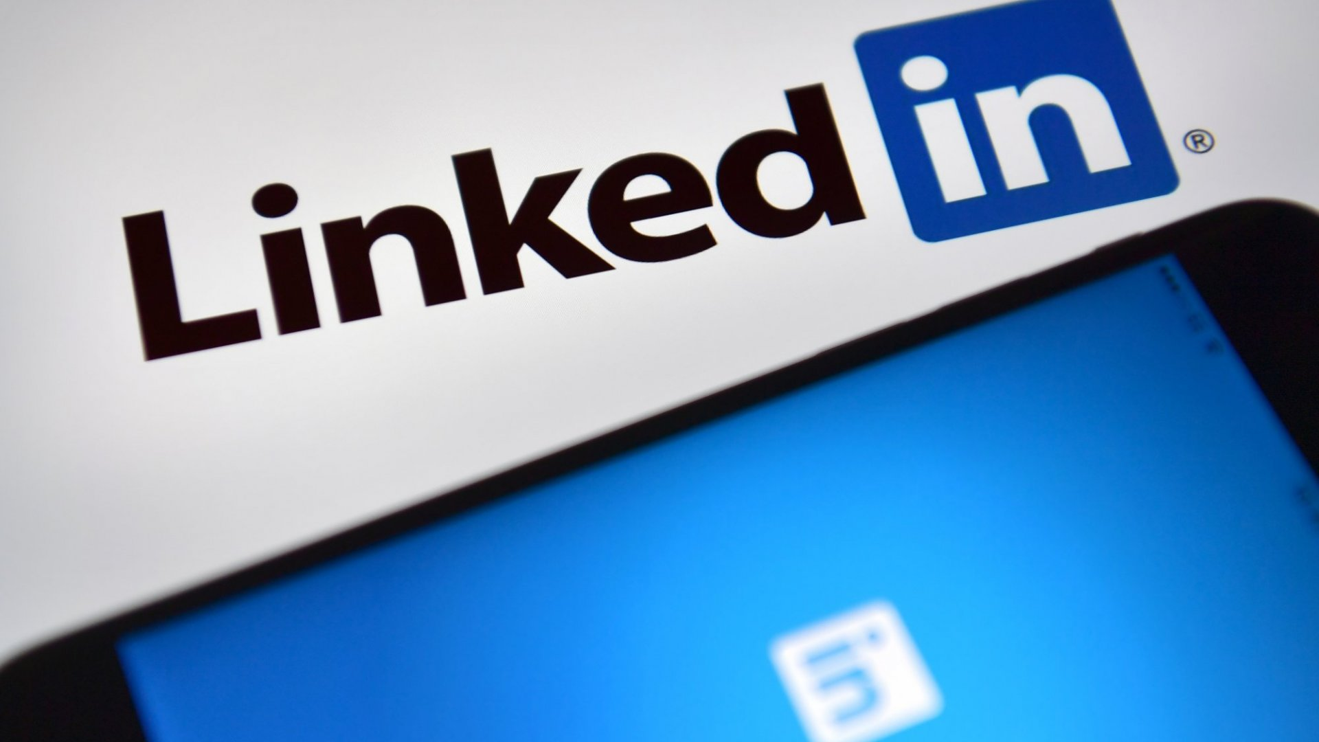Here's What LinkedIn Thinks You're Worth