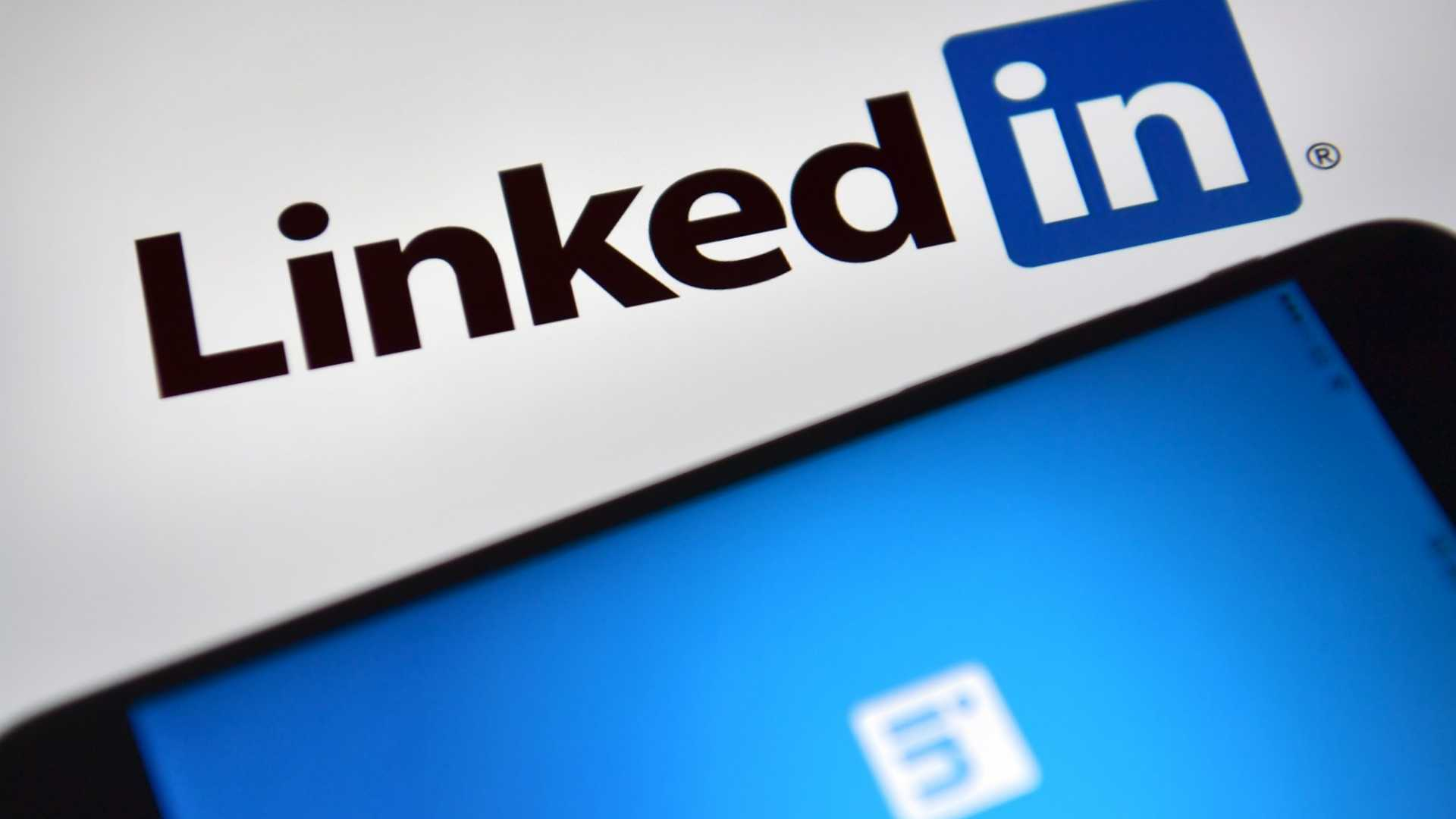 LinkedIn is Making a Seismic Shift -- Here's What You Need to Know