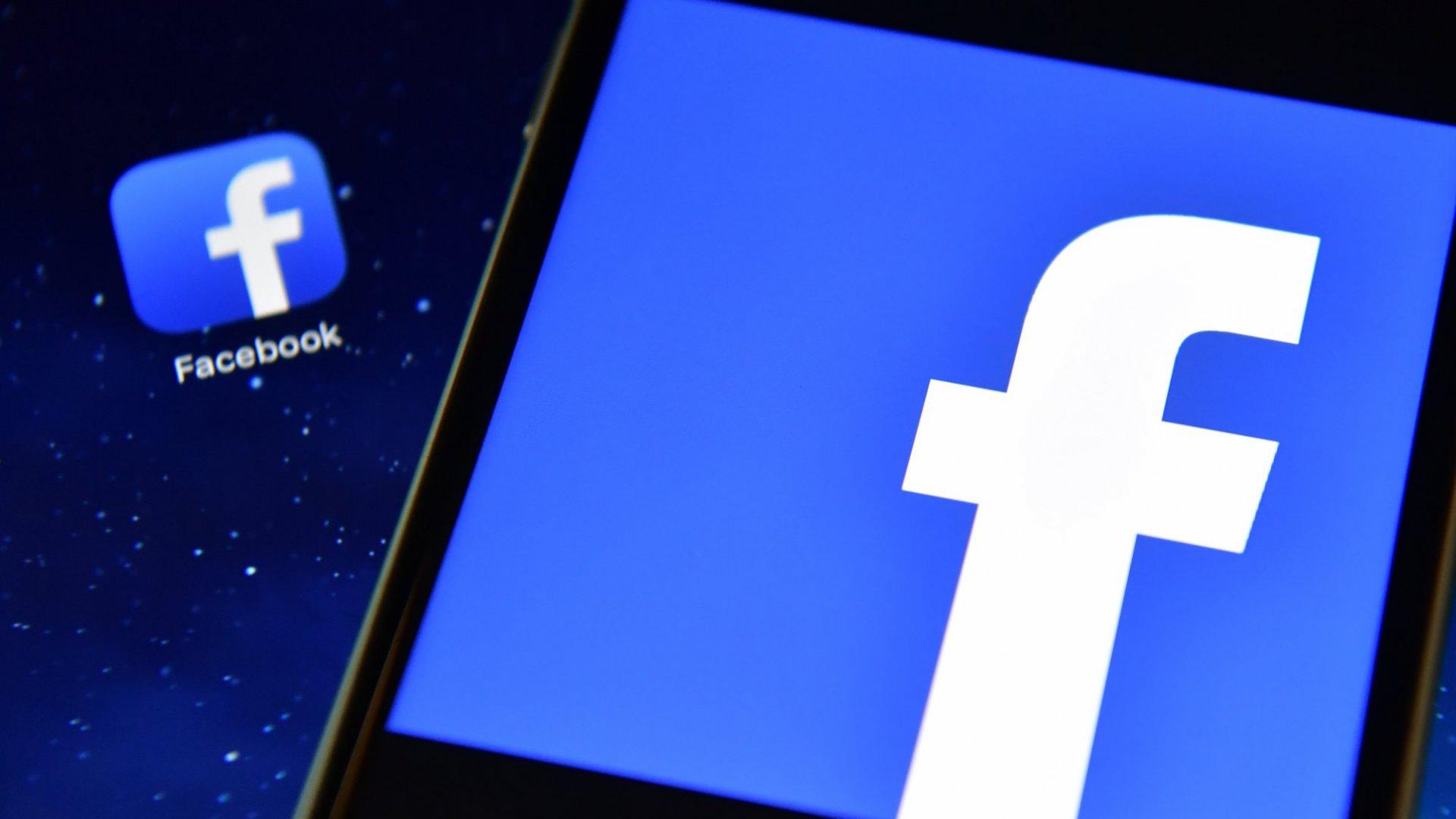 Facebook Just Made a Huge Announcement About Its Diversity Hiring Goals