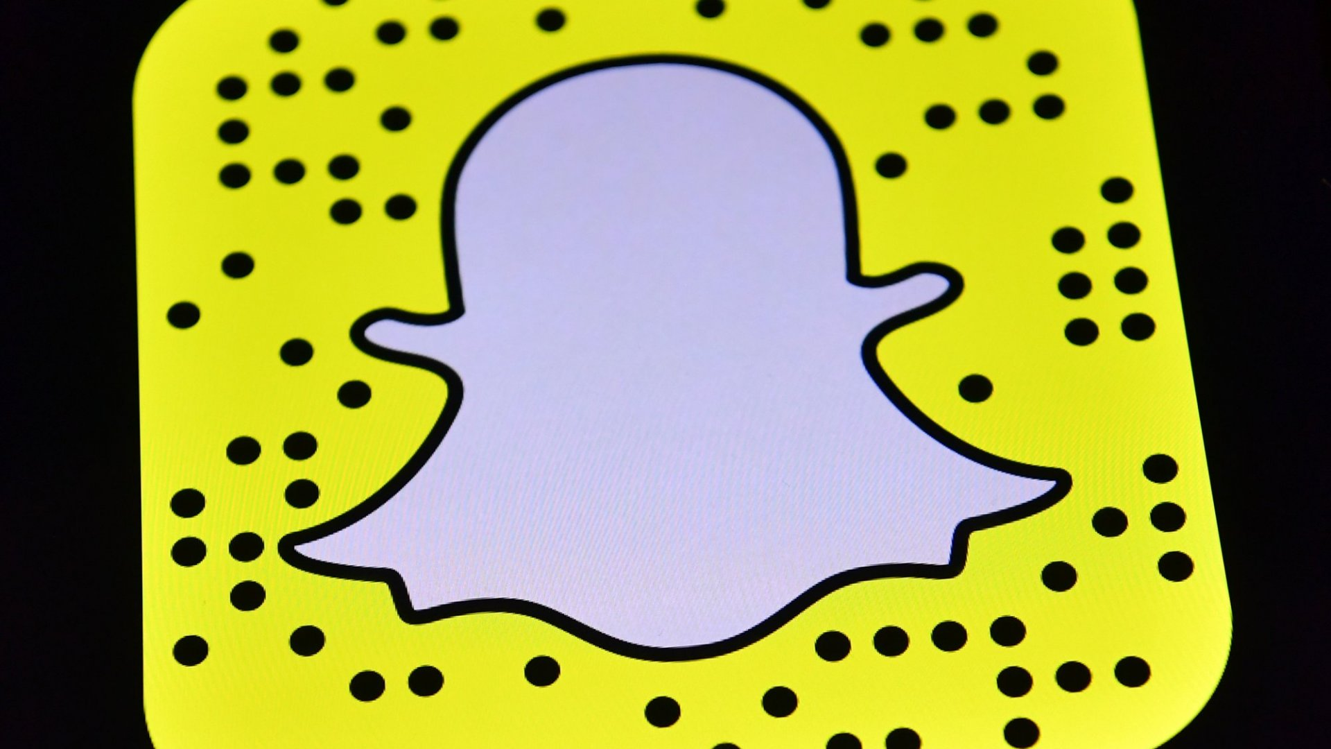 Snap Inc. Isn't About to Let Embarrassing Content Spoil Its IPO