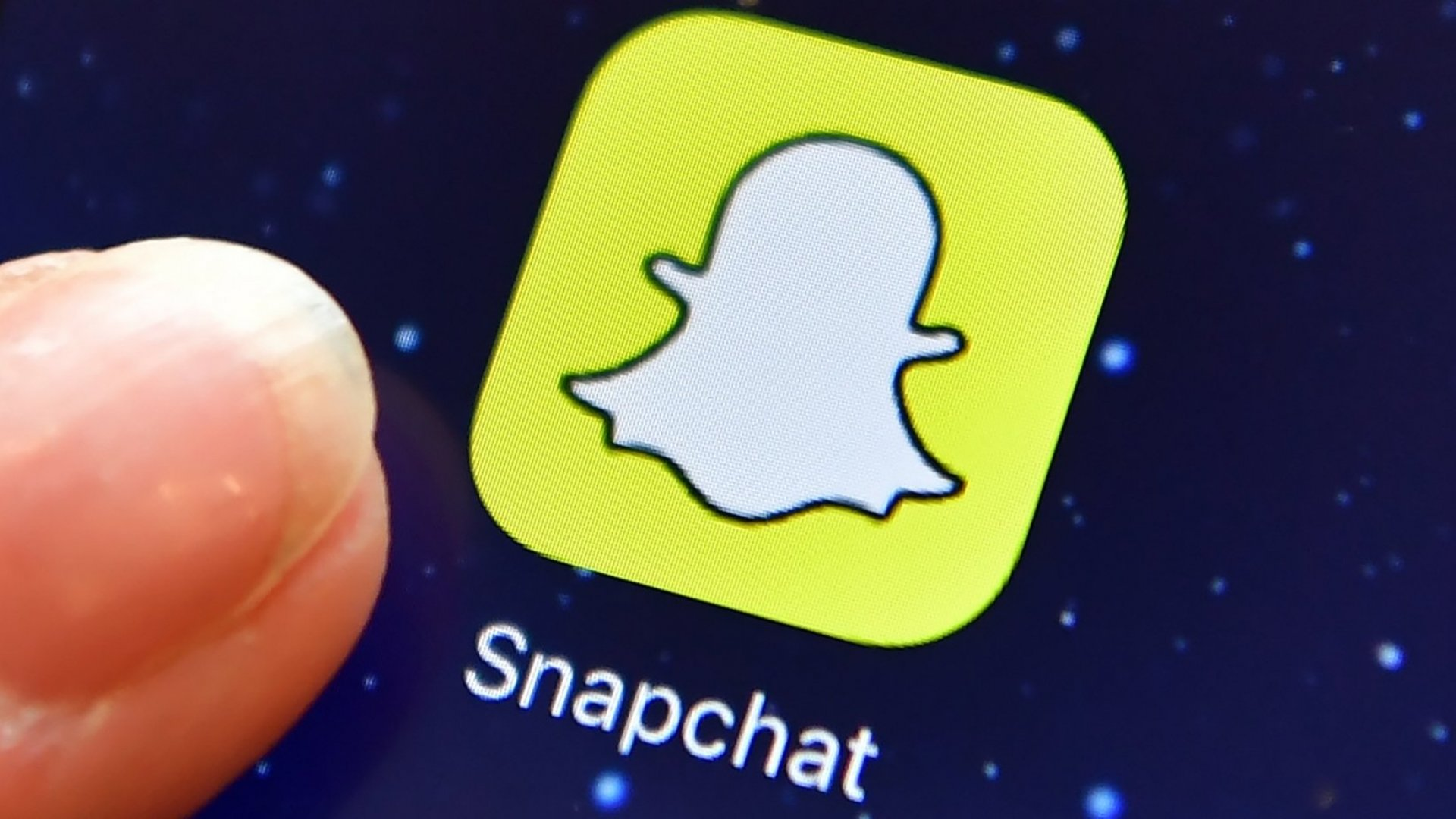 The Ingenious Reason Snapchat Makes Its App So Hard to Use