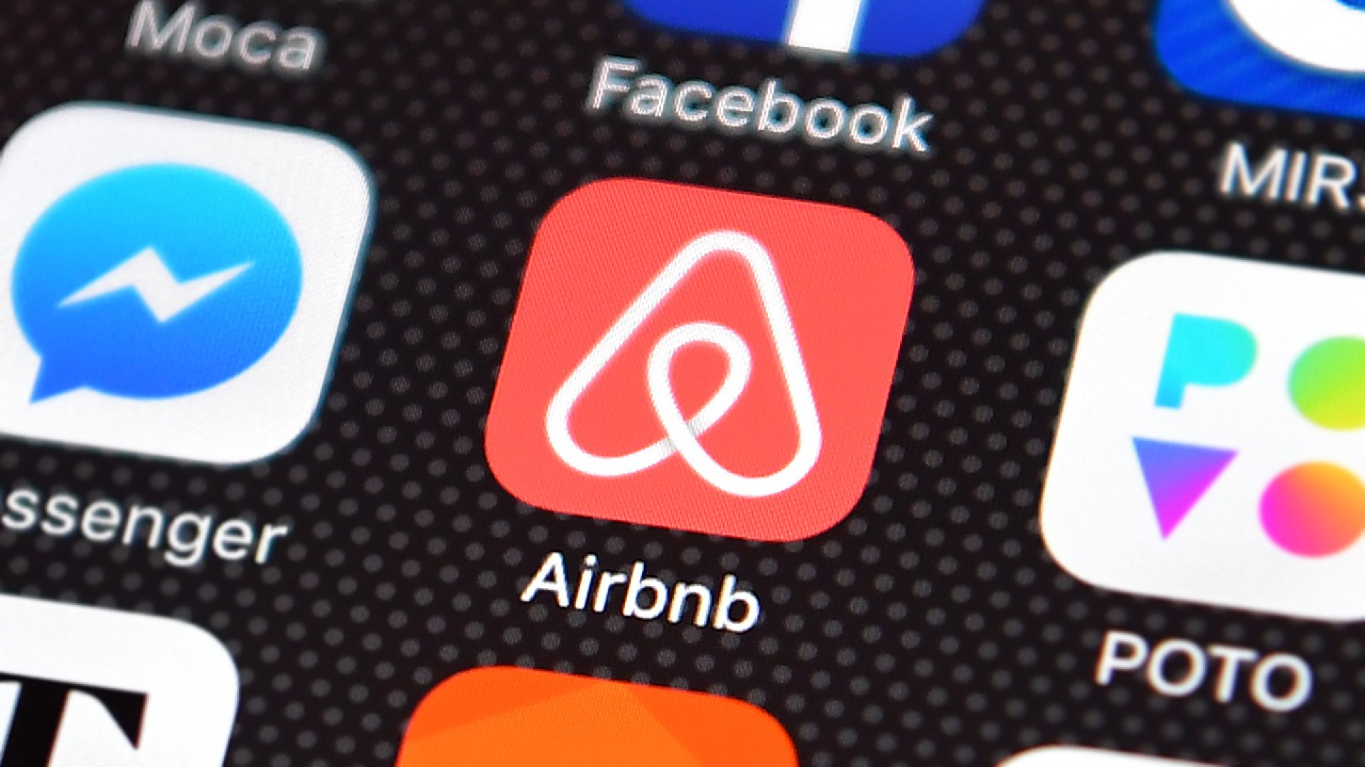 Airbnb Settles Lawsuit in San Francisco