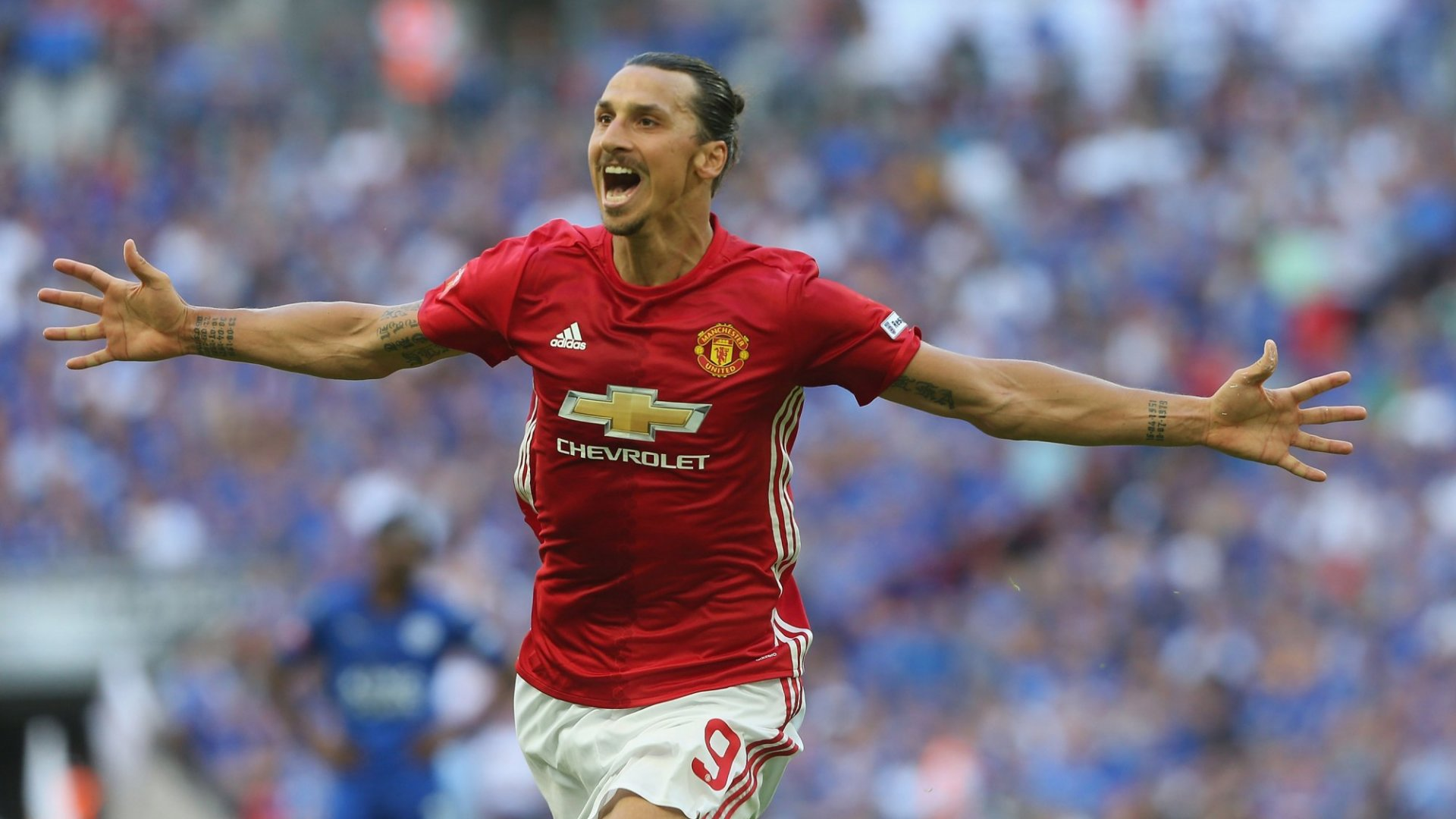 Visa Hopes to Score with a Fully 'Zlatanized' 2018 World Cup Campaign