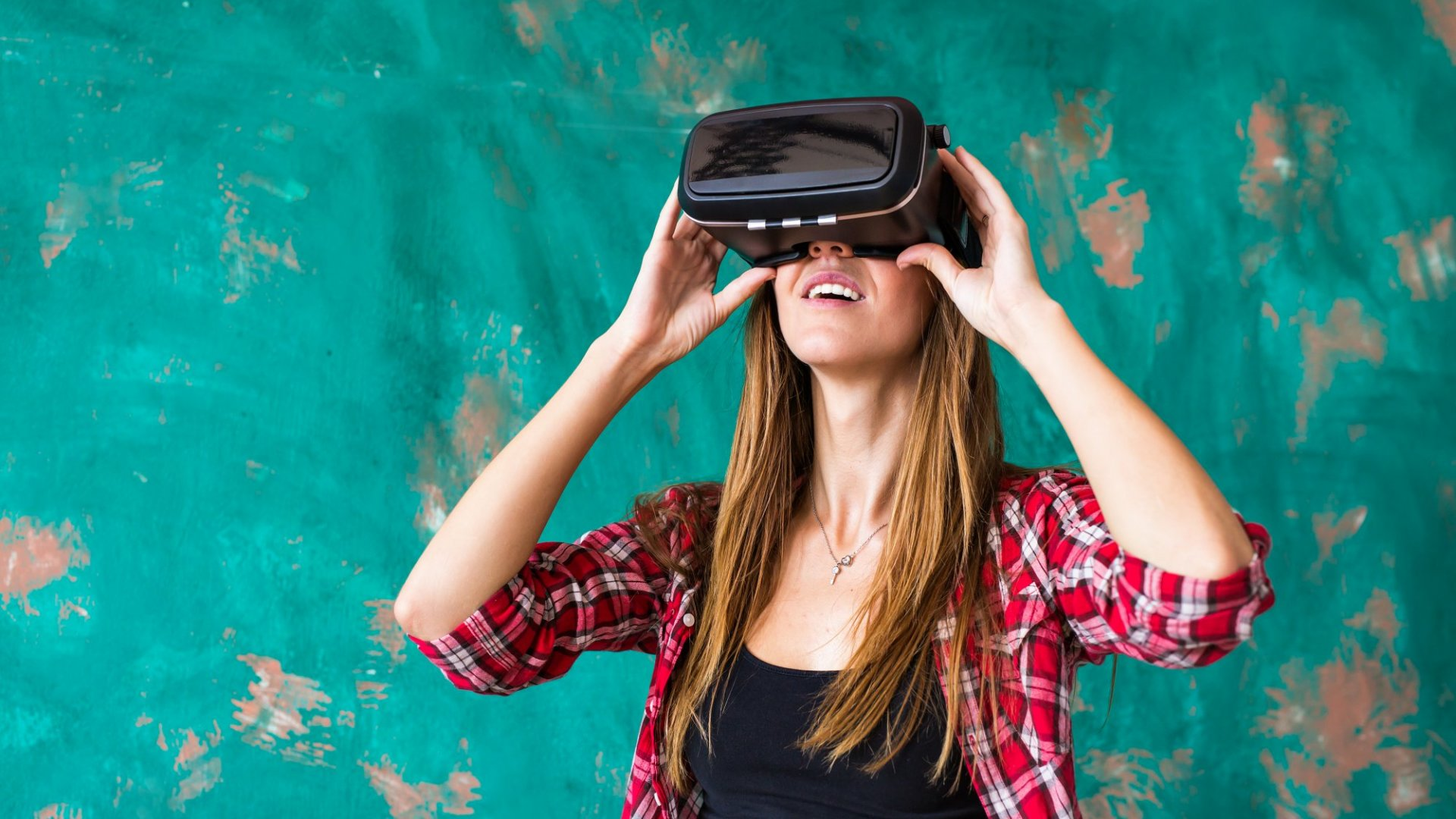 VR offers a new way to connect to young consumers