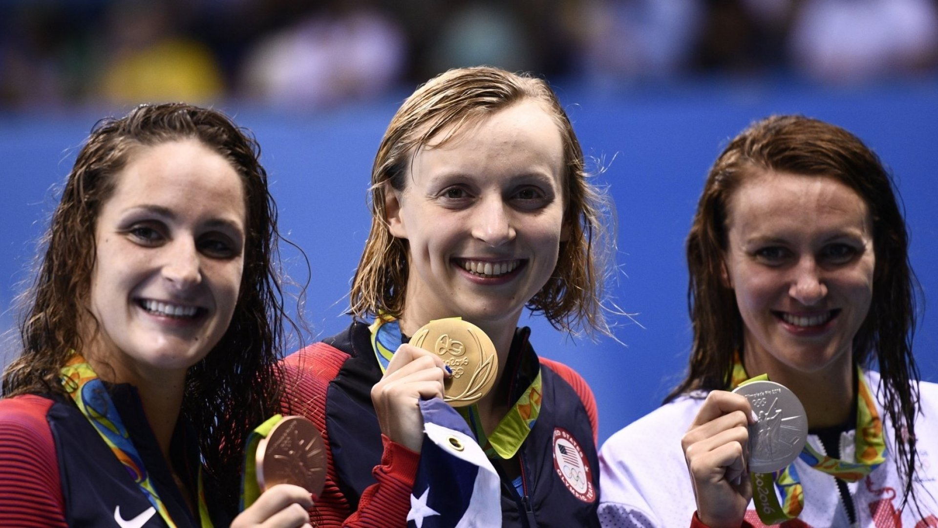 5 Gold Medal Habits for Success in Your Career (and Life)