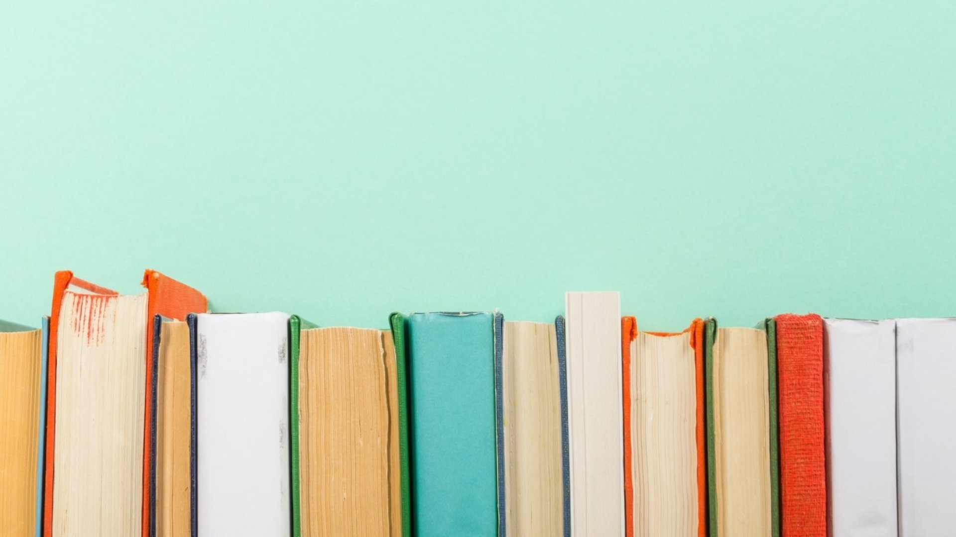24 Books Successful People Read