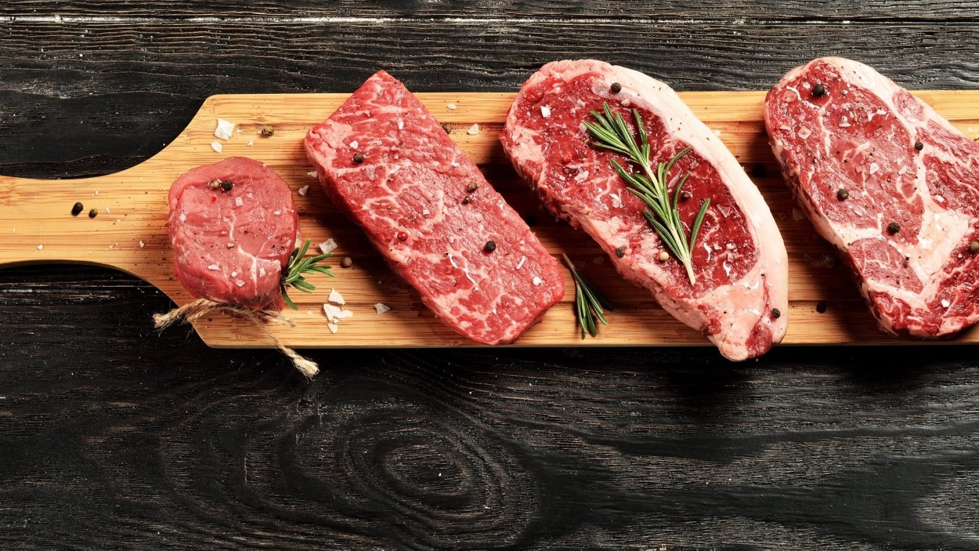 Steak Is the New Salad: Why These Techies Are Embracing an All-Meat Diet