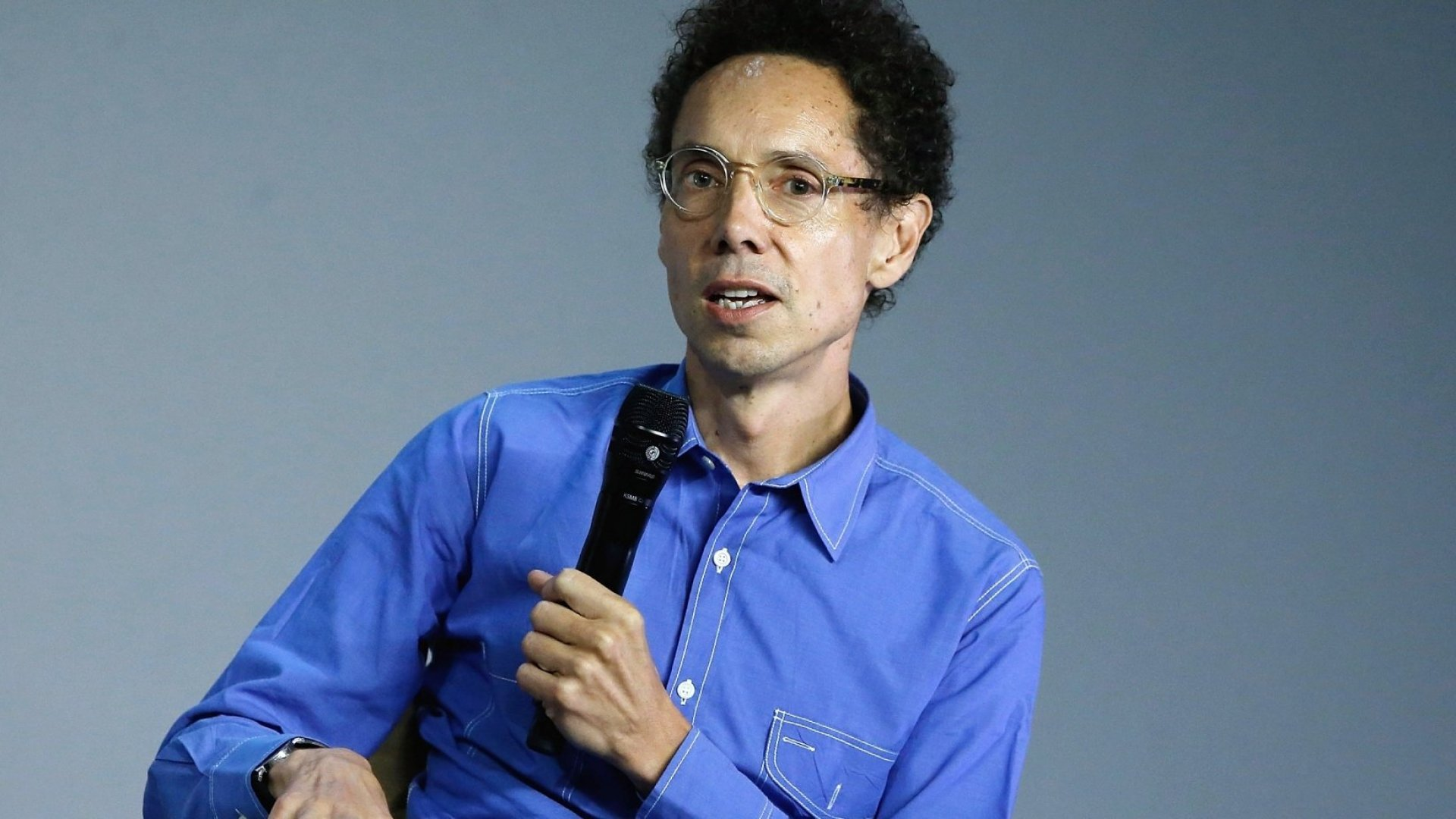 Malcolm Gladwell: More Data, More Mysteries