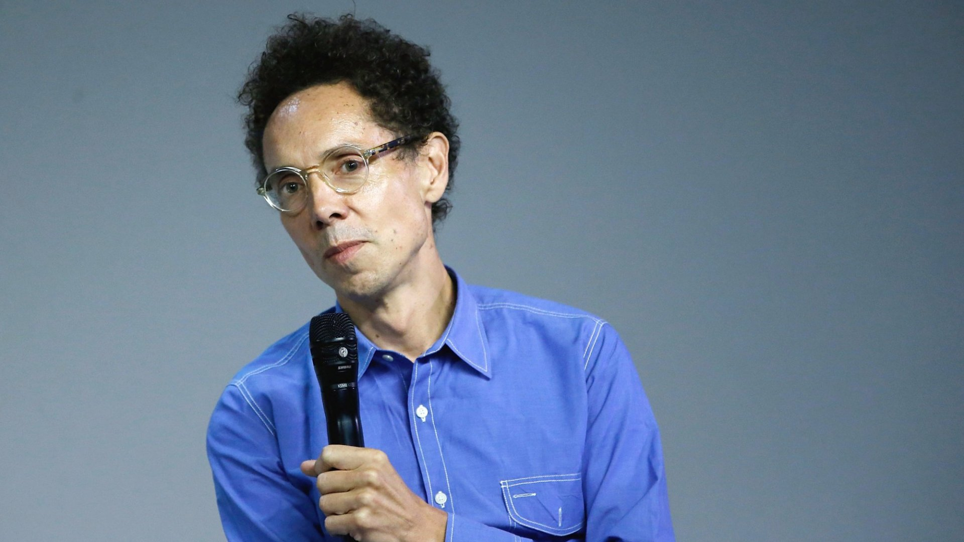 Discernment is the Communication Skill Everyone Lacks, According to Malcolm Gladwell's New Book
