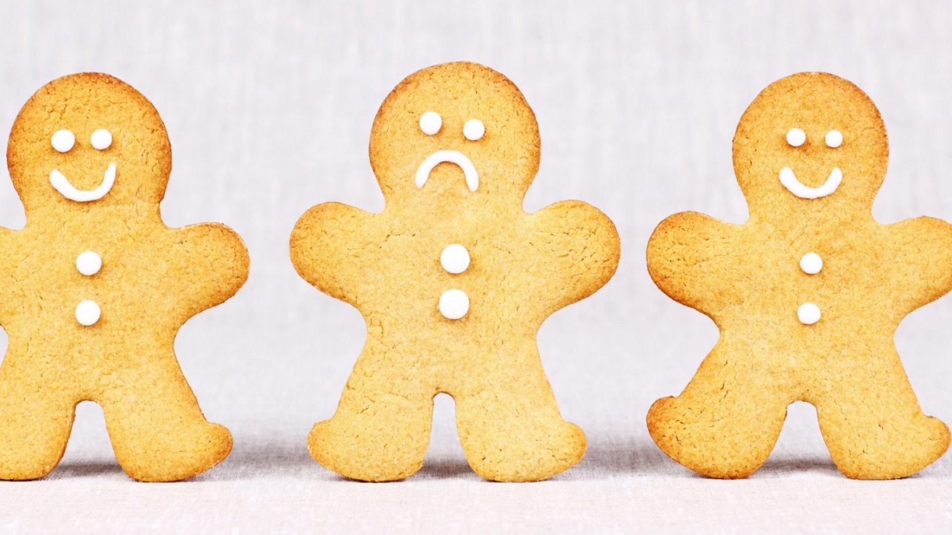 Don't Like the Holidays? Stop Feeling Guilty