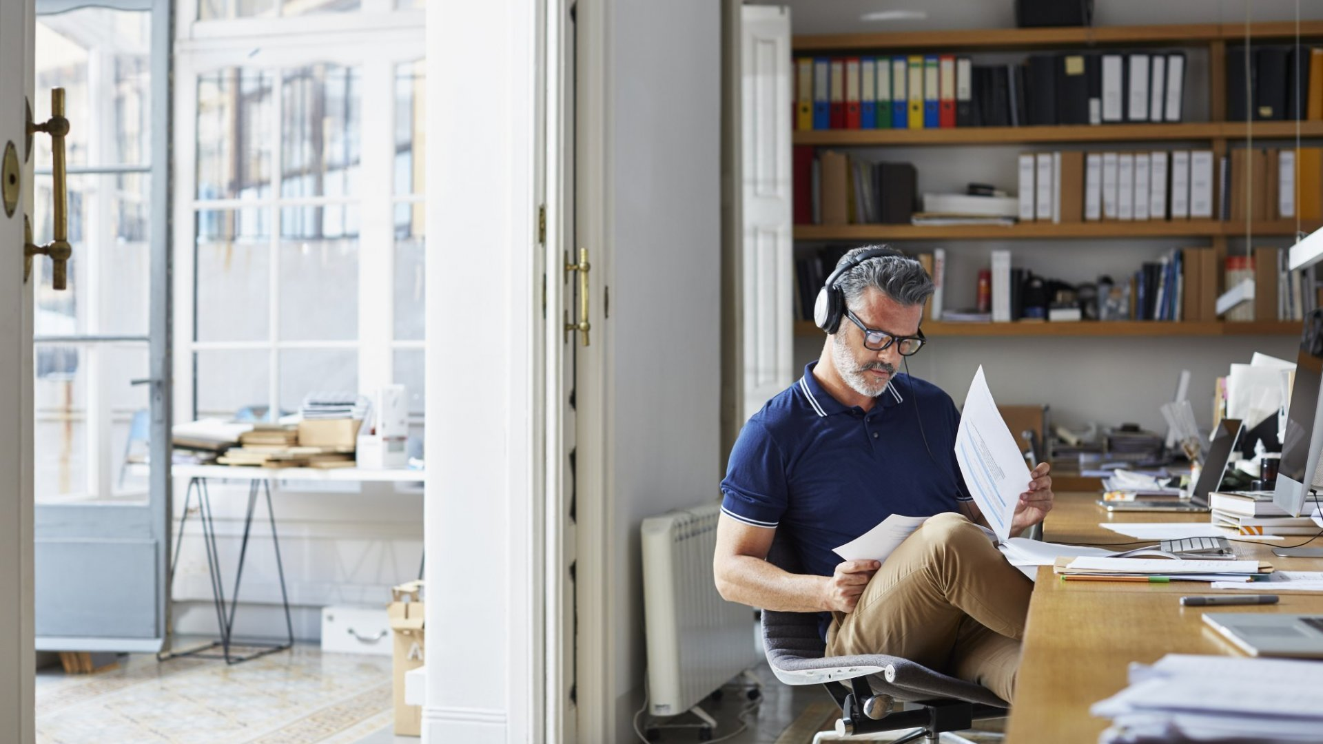 This Is How You Protect Your Productivity and Eliminate Distractions