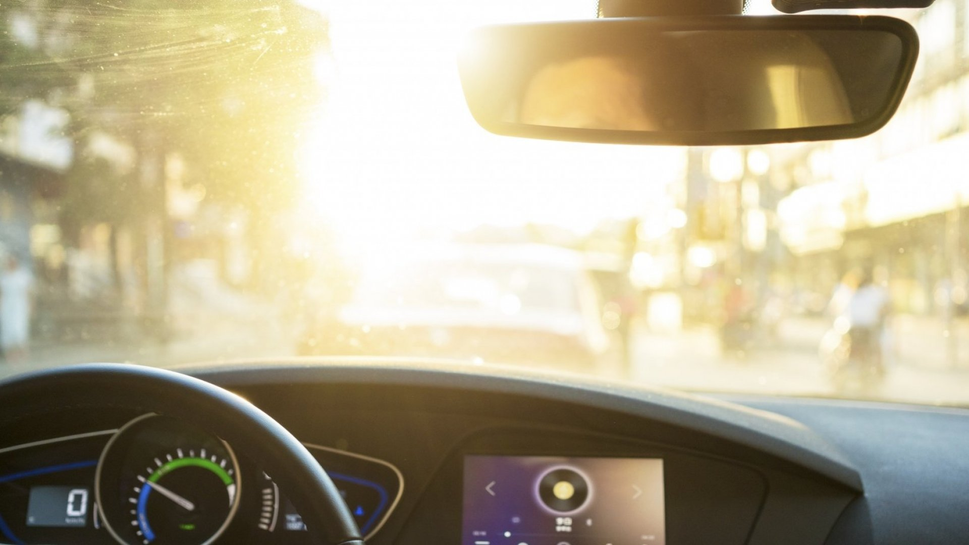 Why You Should Run Your Business Like You Drive Your Car