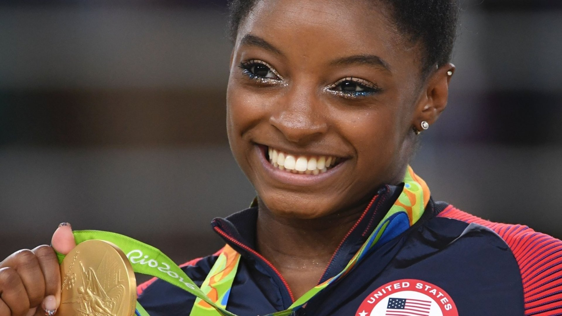 1 Way Gymnastics Superstar Simone Biles Thinks Differently: The Psychology of Success