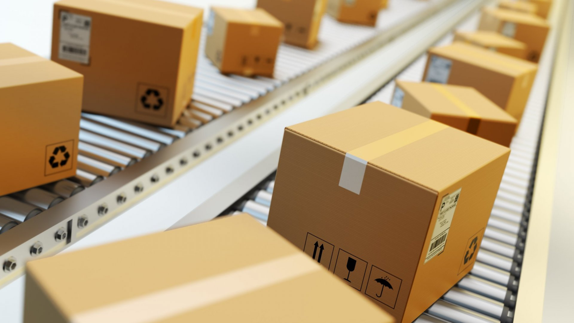 A Case for Outsourcing Your Fulfillment