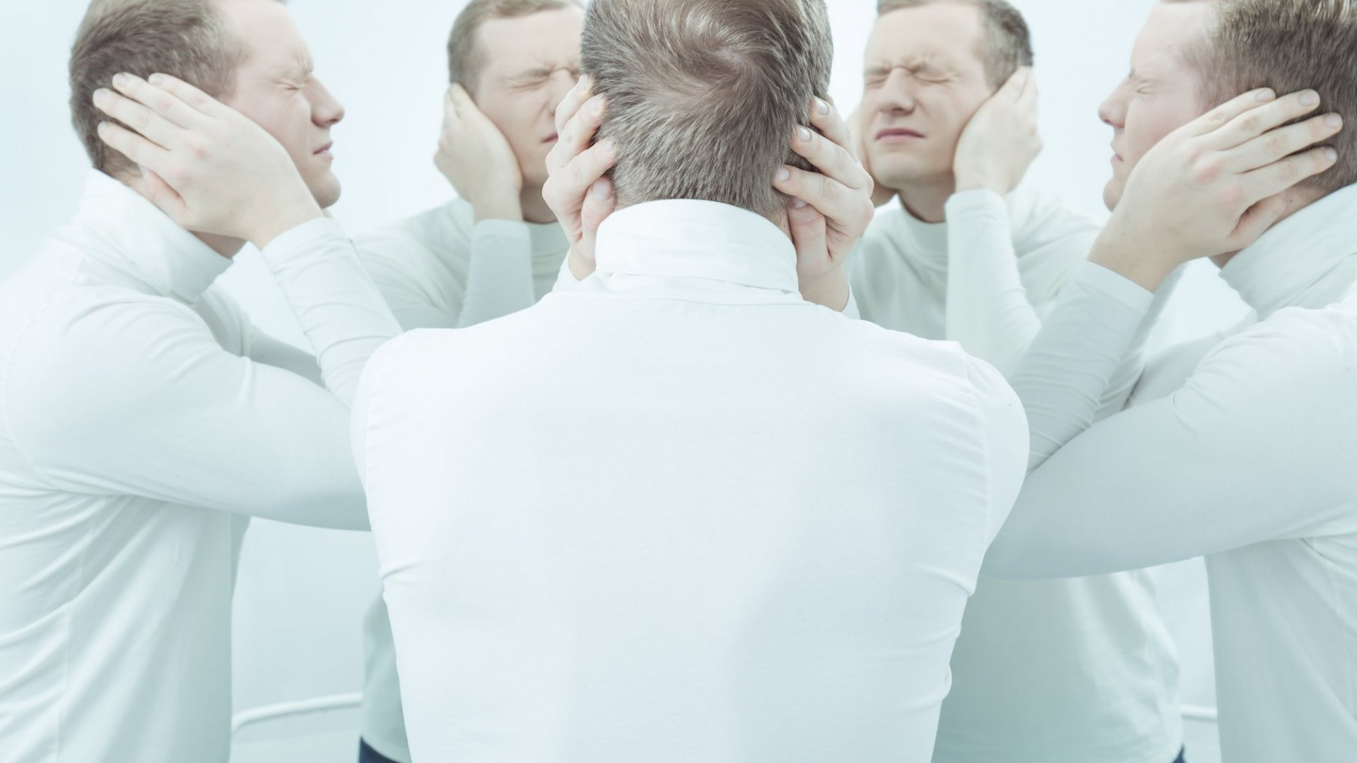 Study: 1 in 5 CEOs Are Psychopaths