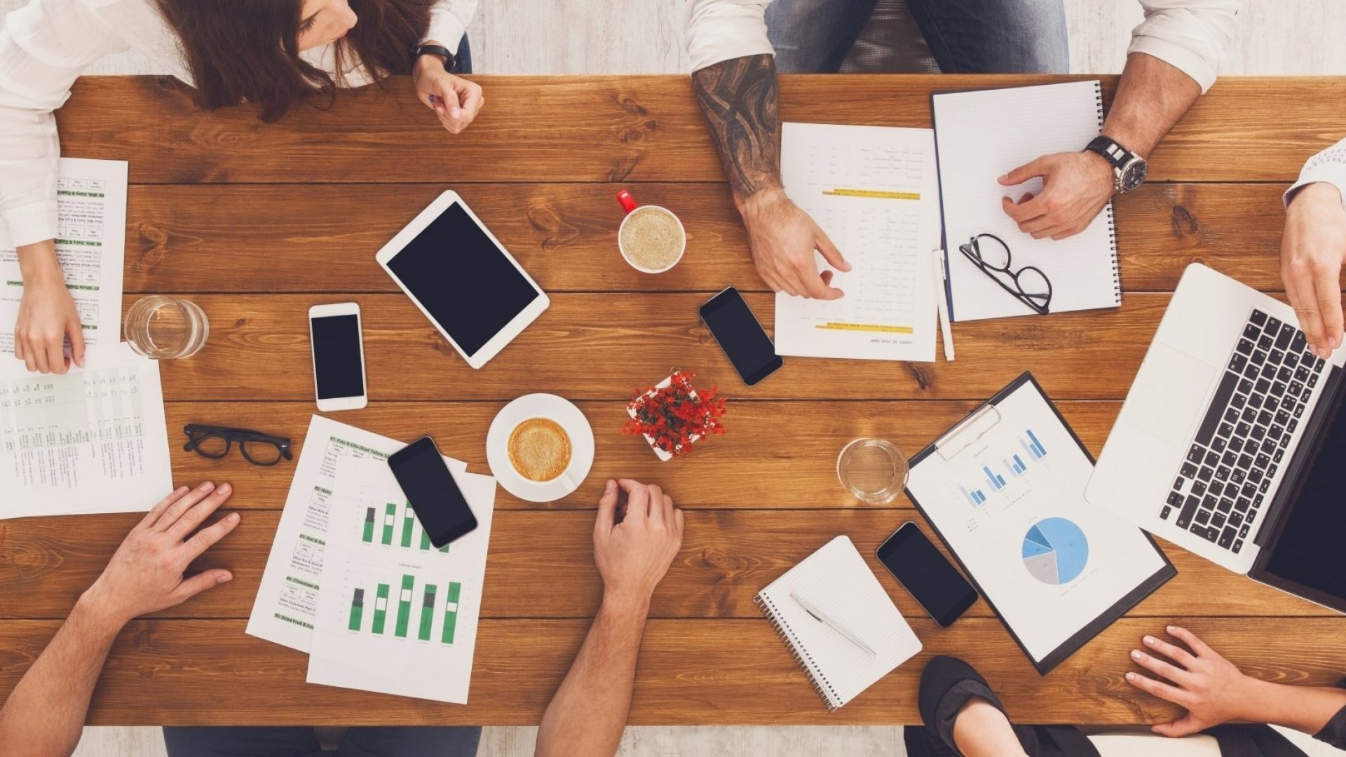 9 Simple Steps to a Successful Discovery Meeting in Sales