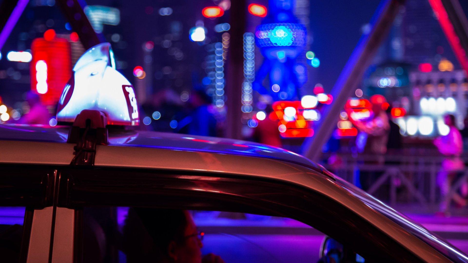 Keeping the Faith: Why I Keep Betting on Uber's Travis Kalanick