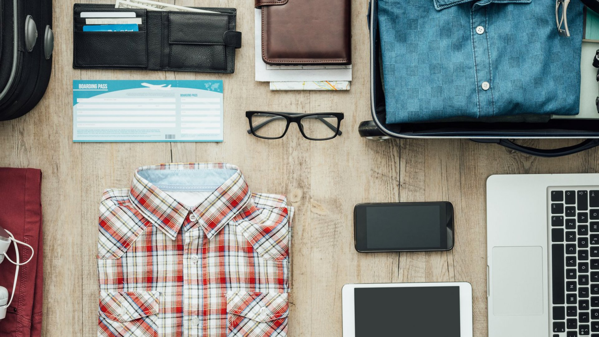 How Building Your Team Is Like Packing for a Business Trip
