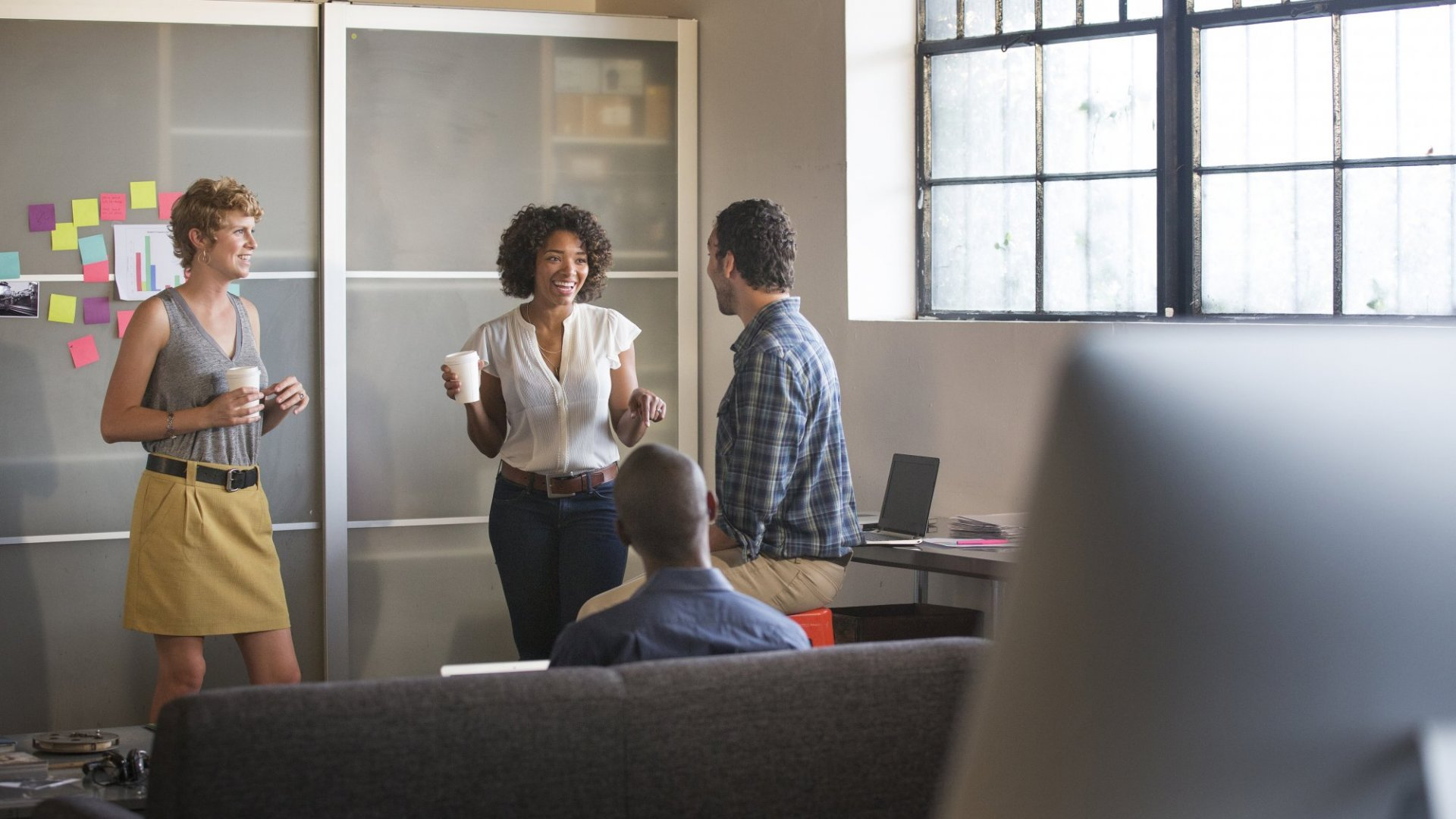 5 Tips for New Mentors on Coaching Their Mentees