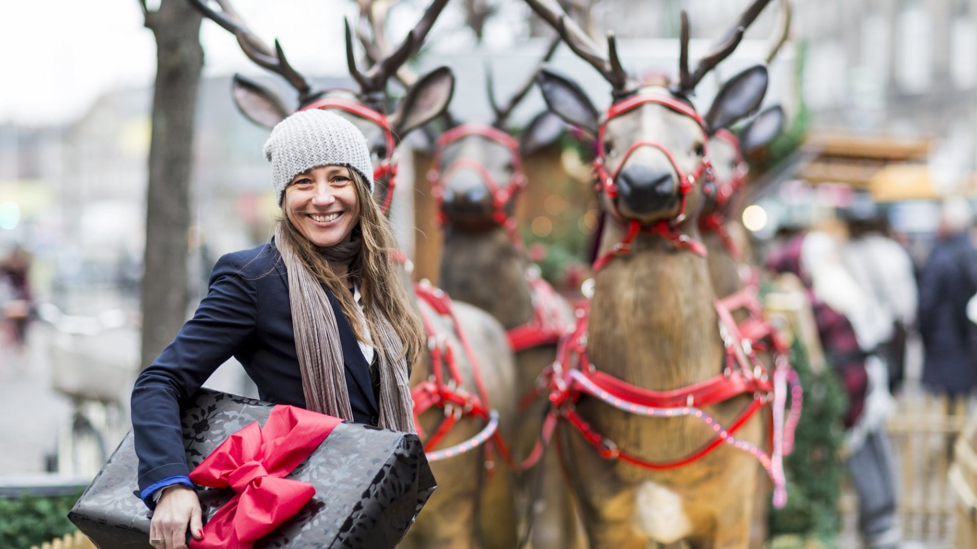 7 Things Successful People Do Over the Holidays