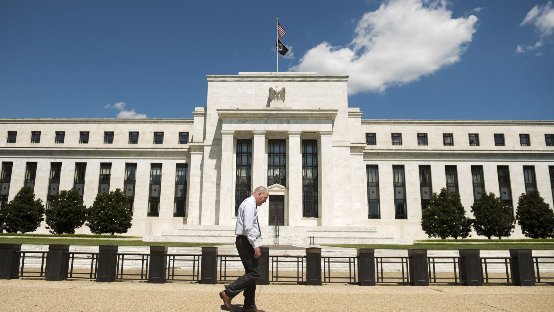 Federal Reserve Will Not Raise Interest Rates
