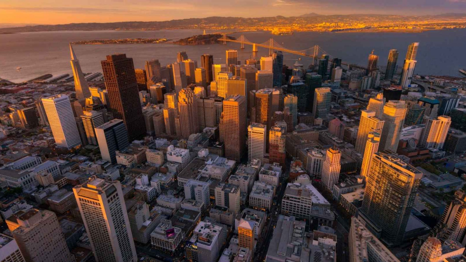 San Francisco Secures More VC Funding Than Any Other U.S. City, and It Isn't Even Close
