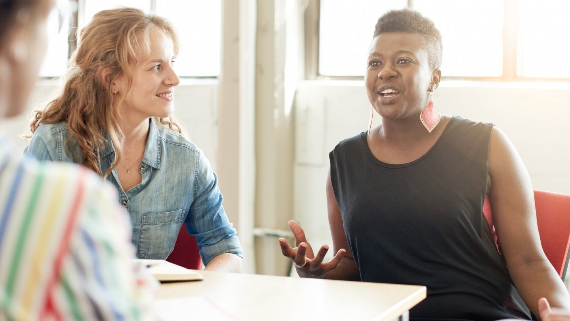 3 Phrases Confident Leaders Use Every Day
