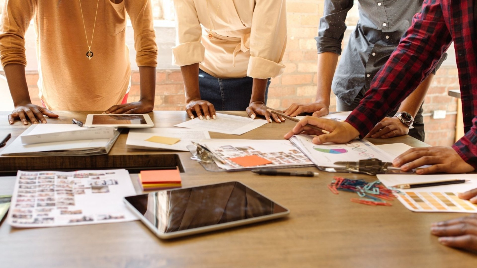 5 Habits That Change Managers Into Great Leaders