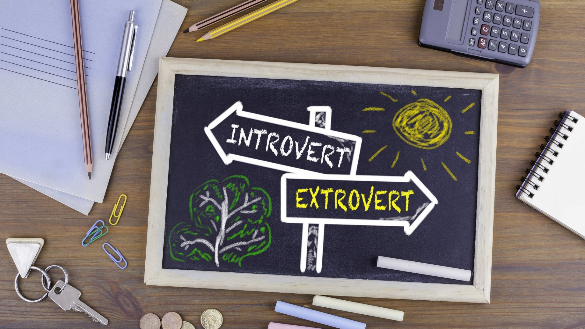 How to Build Your Business Relationships Like An Introvert