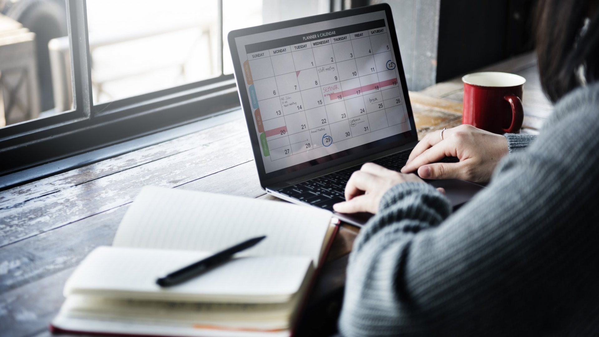 Forget To-Do Lists--Time-Blocking Is What You Need