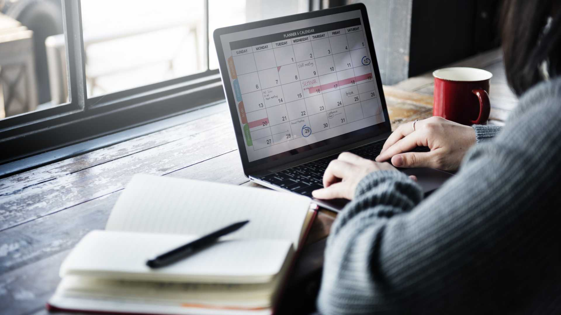 How to Plan Your Entire 2019 Content Calendar in 5 Easy Steps