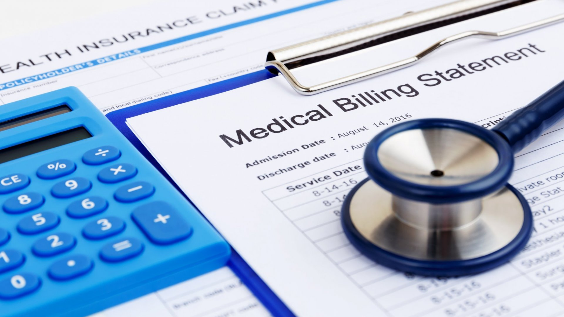 Taking Control of Your Healthcare Dollars