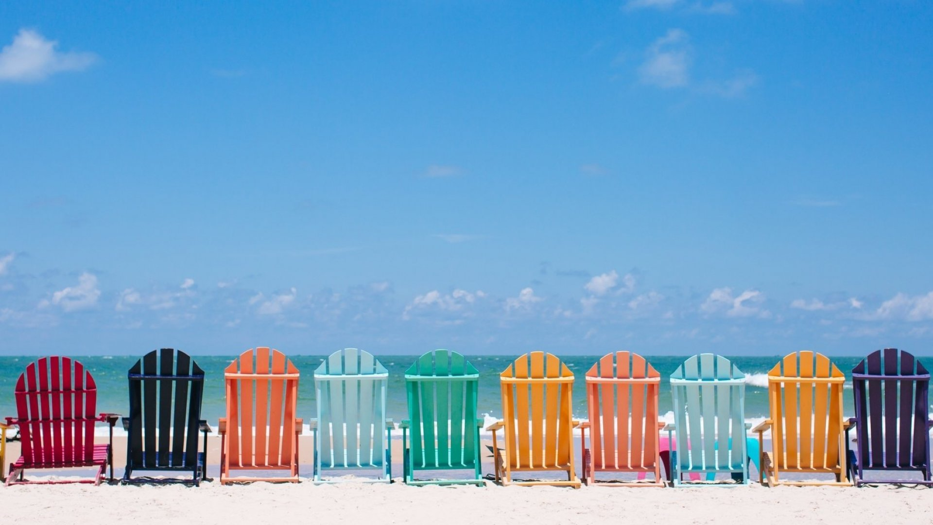 How to Avoid the End-of-Summer Slump