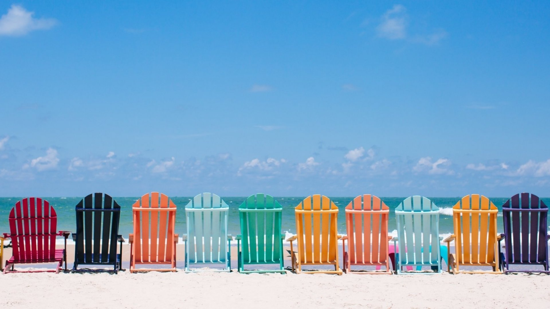 How to Keep Your Productivity Up, Even in the Summer
