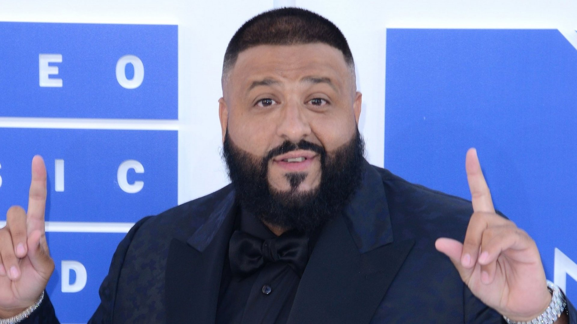 Weight Watchers Hires DJ Khaled as Its New Spokesperson and Its Stock Goes Up