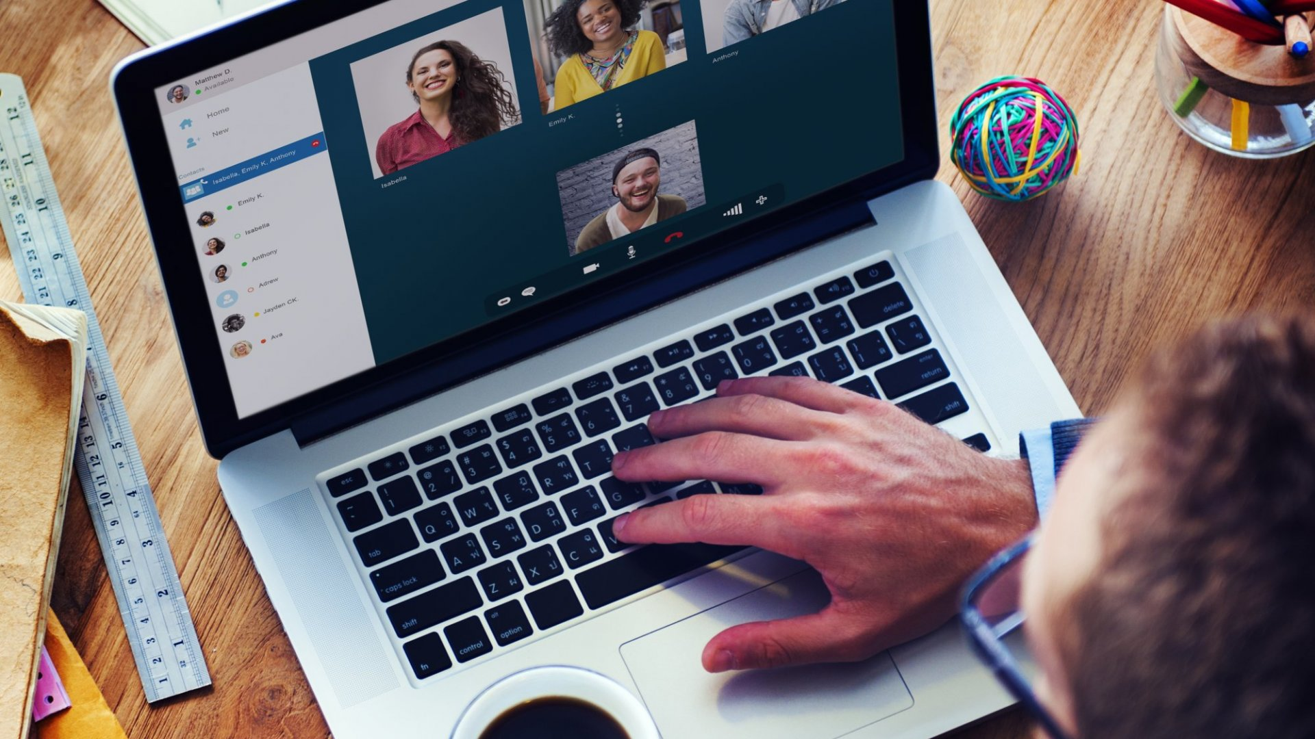 How to Build a Strong Culture of Connection and Engagement with Remote Employees